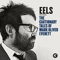 Eels - The Cautionary Tales Of Mark Oliver Everett [CD]