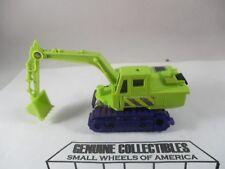 """Vintage"" Transformers Deception Constructicons: SCAVENGER G1 1986 Hasbro NICE!"