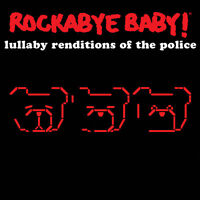 Andrew Bissell - Lullaby Renditions of the Police [New CD]