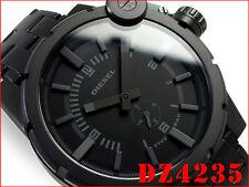 DIESEL MEN'S COLLECTION SECOND DIAL DETAIL BEZEL WATCH DZ4235