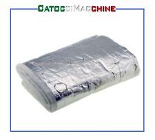 FORNO CUCINA Materassino isolante Con foglio in alluminio Misure 62 x 85 cm