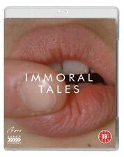 Immoral Tales (Blu-ray + DVD) (Blu-ray)