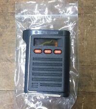Motorola Saber 2 Case, NIP NHN6422A