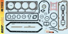 Packard 320 352 374 Full Engine Gasket Set BEST 1955-56 Head+Intake+Valve Cover
