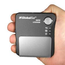 Lot of 10 New GlobalSat GPS Data Loggers Model DG-100