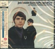JOE SOUTH-GAMES PEOPLE PLAY -JAPAN SHM-CD D73