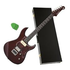 Yamaha Pacifica PAC611HFM Electric Guitar - Root Beer PERFORMER PAK