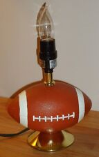FOOTBALL LAMP LIGHT