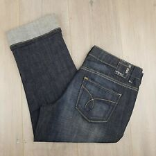 ESPRIT Womens Capri Jeans NEW with TAGS