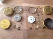 Unbranded Pocket Watches with Chronograph