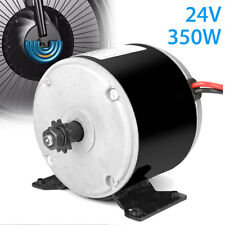 DC 24V 350W Permanent Magnet Electric Motor Generator DIY For Wind Turbine PMA