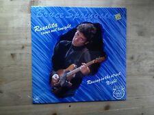 "Bruce Springsteen Rosalita Excellent 12"" Single Vinyl Record CBS 12 7753"