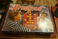 Vintage Breakout 3D Rope Knot board game 1990s by the Games Team