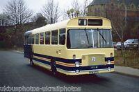Northern Bus, Anston 364 YFM277L Bus Photo B