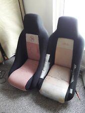 used car bucket seats