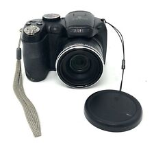 Fuji Fujifilm Finepix S1800 12.2MP Digital Camera w/ 18X Zoom *Tested & VGC*