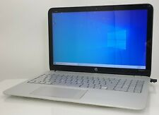 HP Envy m6   AMD FX-7500 (2.10 GHz)   320 GB HDD   8 GB RAM   Windows 10 Home