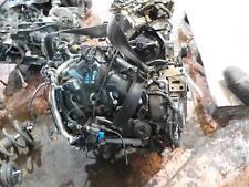 PEUGEOT 407 ENGINE DIESEL, 2.0, DW10BTED4 CODE, VIN VF36*RHR..., 4 SPEED AUTO, 0