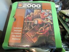 PEACHTREE 2000 RELEASE 6 - 25 SEAT - RETAIL BOX - CDROM - WIN 95/98 VERSION