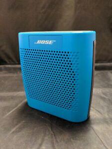 Bose SoundLink Bluetooth Speaker Wireless, Blue