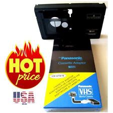 """Motorized-VHS-C-Cassette Adapter VHS-C-VW-GTE7E-Compatible """"JVC~RCA~PANASONIC """""""