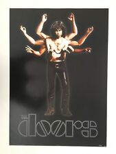The Doors, 'Jim Morrison' Authentic Licensed 2002 Poster