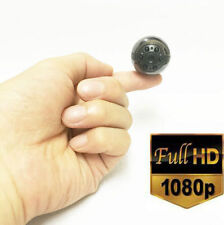 DIY Full HD 1080P Pinhole MINI camera Video recorder small hidden spy camera