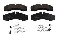 Brake Pads Rear Mercedes Benz Sprinter 3t Chassis 903