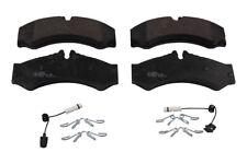 Bremsbeläge / HINTEN, HA - MERCEDES-BENZ SPRINTER 3-t Chassis (903)