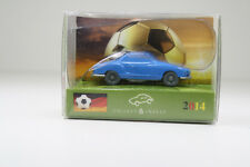 VW Karmann Ghia Collect & Invest Euro 2016 France in OVP (Wiking/CC/R 87-104