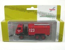 Kamaz 5320 Koffer-LKW Feuerwehr (Fire Brigade)