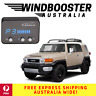 Windbooster 7-Mode Throttle Controller for Toyota FJ Cruiser 2006 Onwards