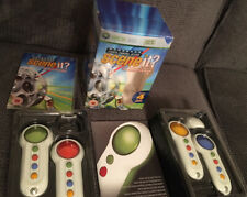 Szene es Box Office Smash Xbox 360 4 Controller zwei spielen inklusive Beleuchtung