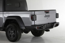 Fits 2020 Jeep Gladiator GTS Acrylic Smoke Taillight Covers 2pc Set NEW GT4744S