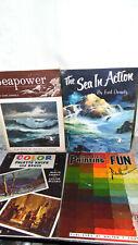 Lot  Art INSTRUCTIONAL Books Magazines WALTER T FOSTER~bx56