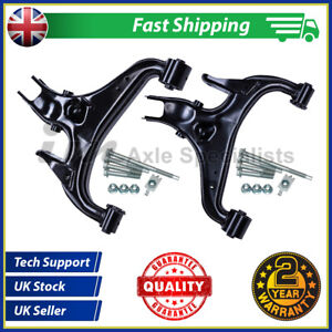 Fits Range Rover Sport 05-13 Rear Lower Suspension Control Arms +fittings