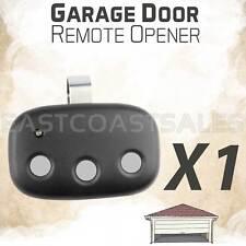 For MCT-3 Linear Mega Code 3-BTN Garage Door Opener Remote DNT00089 LD033 LD050