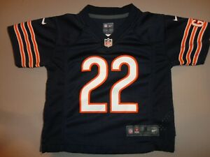 Nike Chicago Bears #22 Matt Forte Child S (4)  Screen NFL Football Jersey Nice