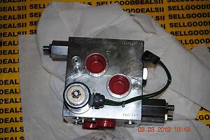 CAT 162-2191 Hydraulic Valve 1622191 New