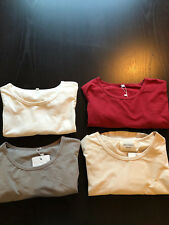 t shirt bundle vintage size medium brand new Mens ( Fog Yzy Scoop bottom John)