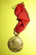 Médaille,décoration: Médaille du cinquantenaire 11 Novembre 1918-1968, LOIRET.