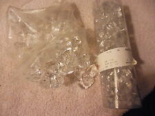 "Dept 56 Heritage Village  ""Clear Ice"""