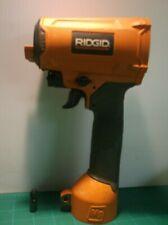 079072001021 Tool Body Unit Off Of A Ridgid R250SFE Straight Finish Nailer