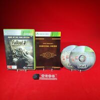 Fallout 3 GOTY - Microsoft Xbox 360 PAL Game *BellaRoseCollectables*