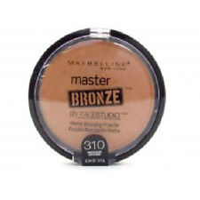 Maybelline Master Bronze Matte Bronzing Powder 310 Weekend Bronze