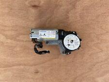 2005-2008 Mini Cooper R52 Convertible Top Sliding Locking Motor 9210450D