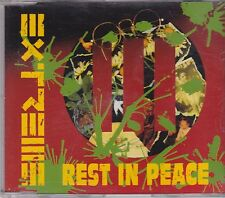 Extreme-Rest In Piece cd maxi single