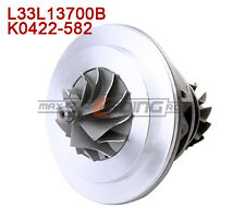For Mazda CX-7 2.3 L Turbocharged Model K0422 - 582 Turbo CHRA Cartridge