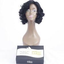 Short Wave Wig 100% Human Hair Bob Wigs Glueless Remy Indian Pre Plucked Wigs