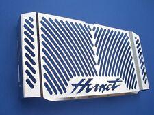 Honda CB 600 Hornet año 03-06 radiador cubierta de agua cubierta de radiador